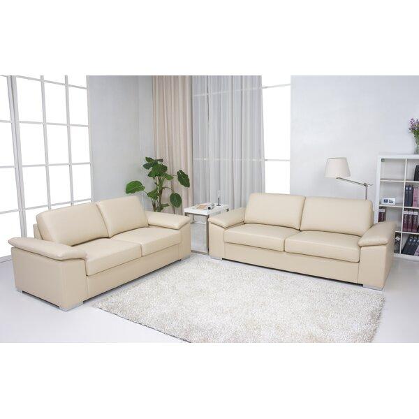 Hampton Configurable Living Room Set by Gold Sparrow