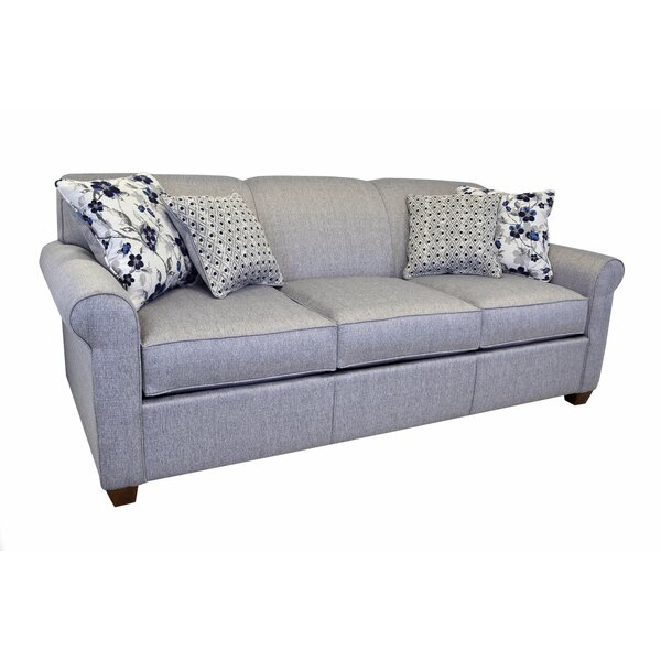 Caravelle Sofa Bed by Latitude Run