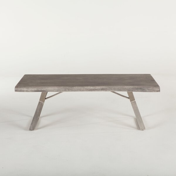 Allison Coffee Table by Union Rustic