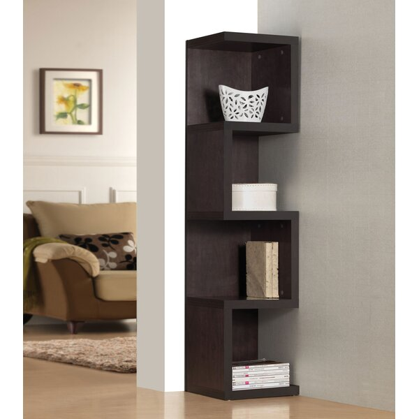 Monreal Cube Bookcase By Wrought Studio