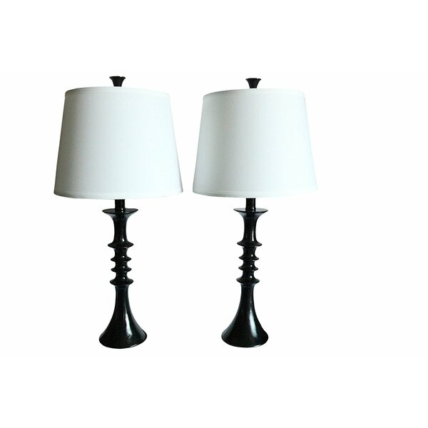 Marcato 26 Table Lamp (Set of 2) by Urbanest
