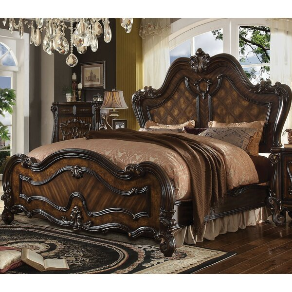 Royal Standard Bed by A&J Homes Studio