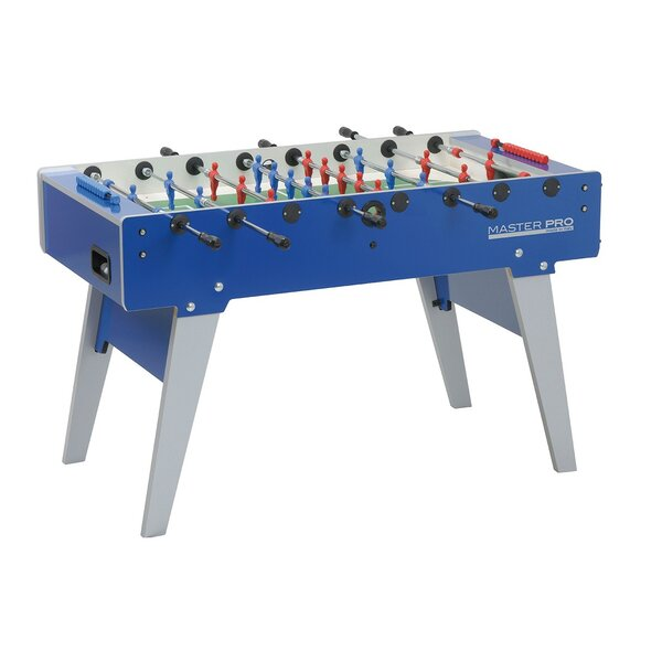 Master Pro Foosball Table by Garlando