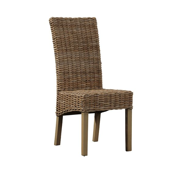 Lyra Reef Dining Chair (Set Of 2) By Furniture Classics