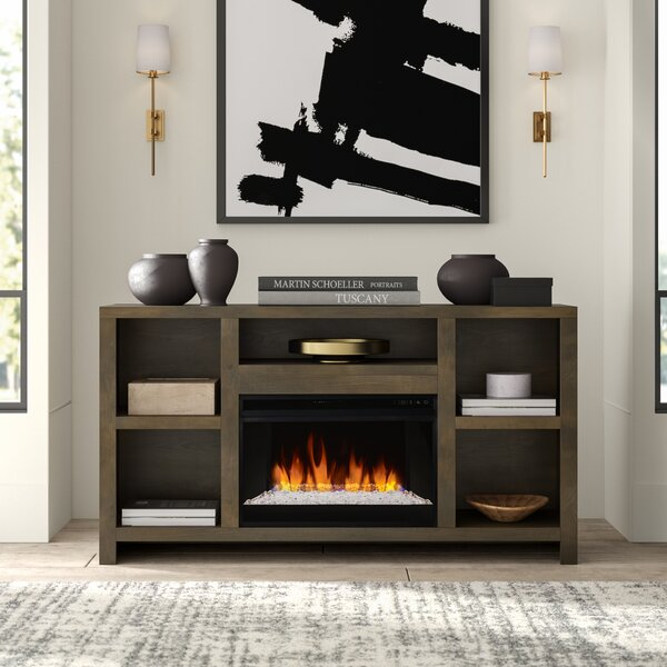 Greyleigh TV Stand Fireplaces