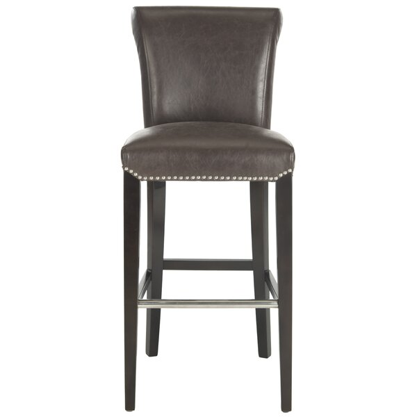 Seth 30 Bar Stool by Safavieh