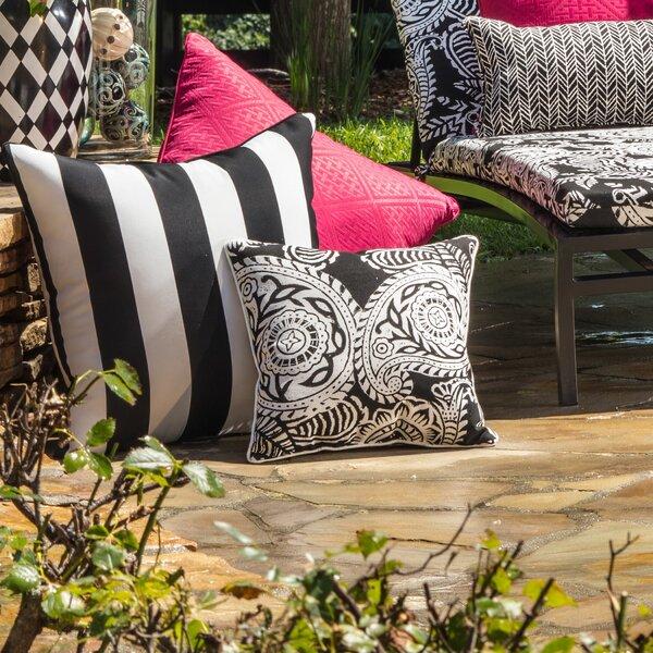 Maja Indoor/Outdoor Throw Pillow