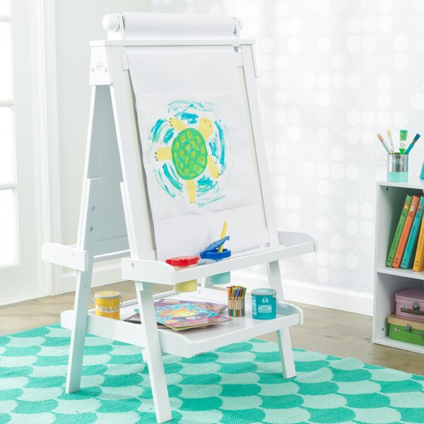 Marker Tray Board Easel by KidKraft