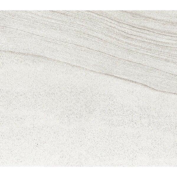 Sandstorm 13 x 13 Porcelain Field Tile in Gobi by Emser Tile