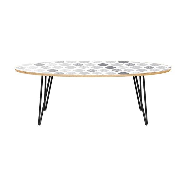 Jalyn Coffee Table By Brayden Studio
