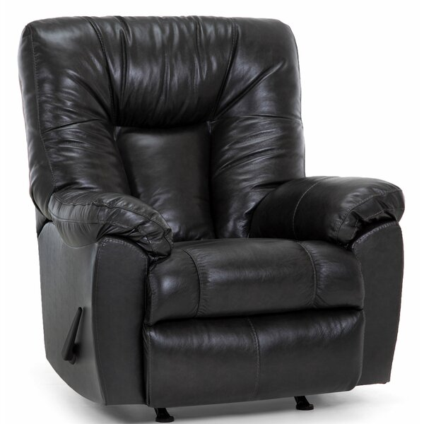 Nia Manual Rocker Recliner W001315766