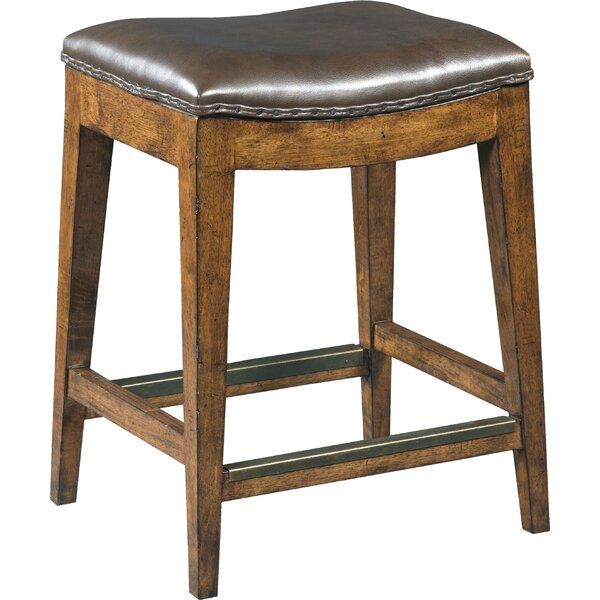 24 Bar Stool by Hooker Furniture