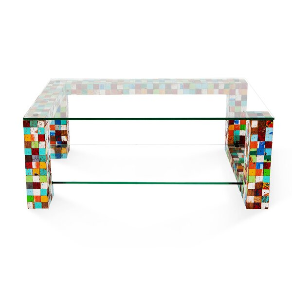 Apocalypso Coffee Table by EcoChic Lifestyles