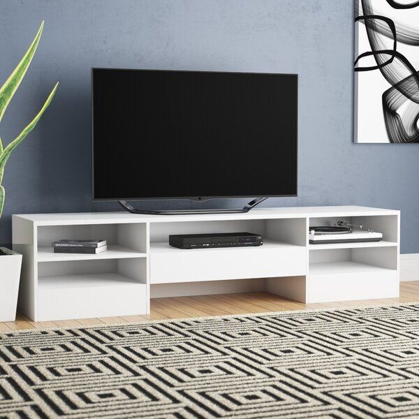 Persephone TV Stand For TVs Up To 88