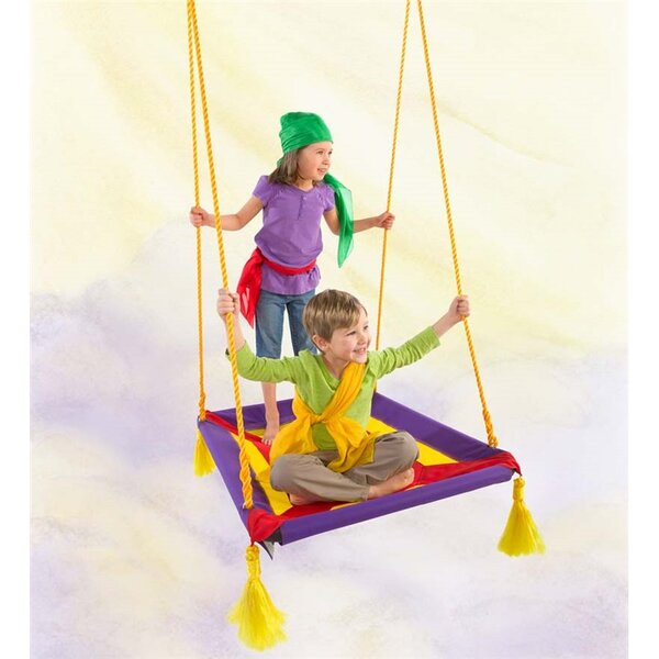 Swing Seat by Magic Cabin