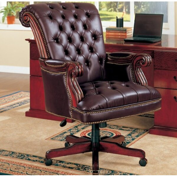 Febe Office Chair by Darby Home Co