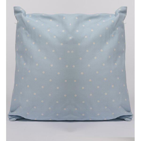 Capri Boulevard Cotton Throw Pillow by Northlight Seasonal