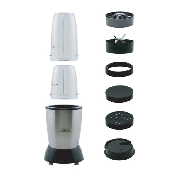 1000W Personal Blender by Living Well with Montel