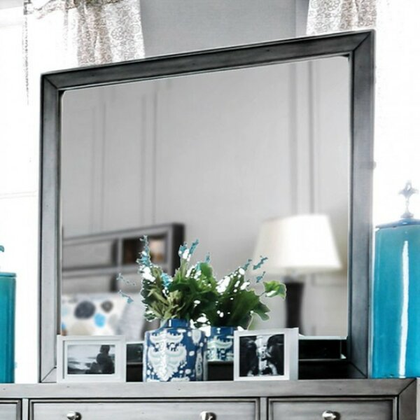 Winterburn Bathroom/Vanity Mirror by Ophelia & Co.