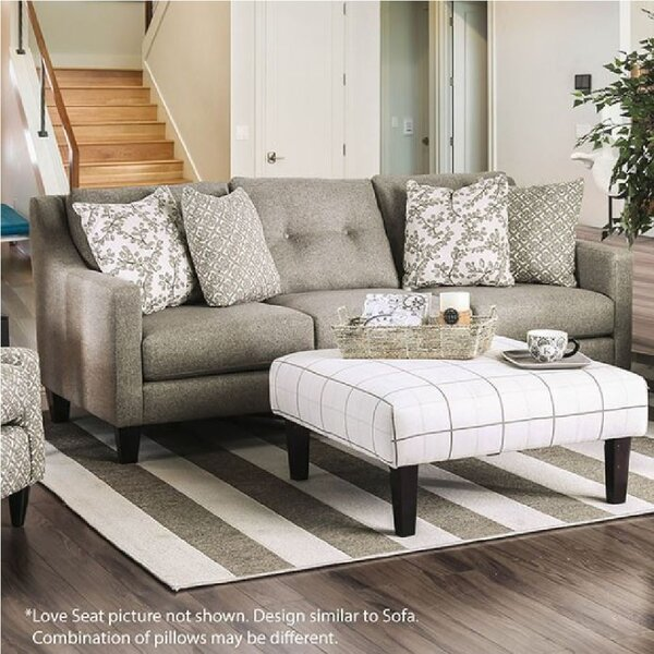 Best Price For Mendell Loveseat by Charlton Home by Charlton Home