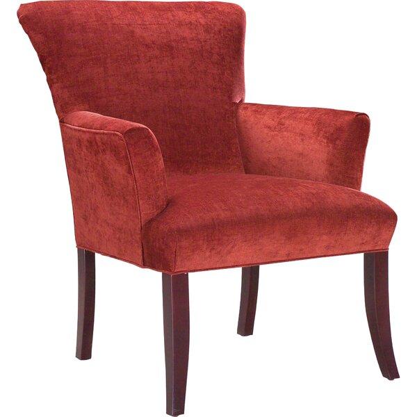 Armchair By Fairfield Chair #2