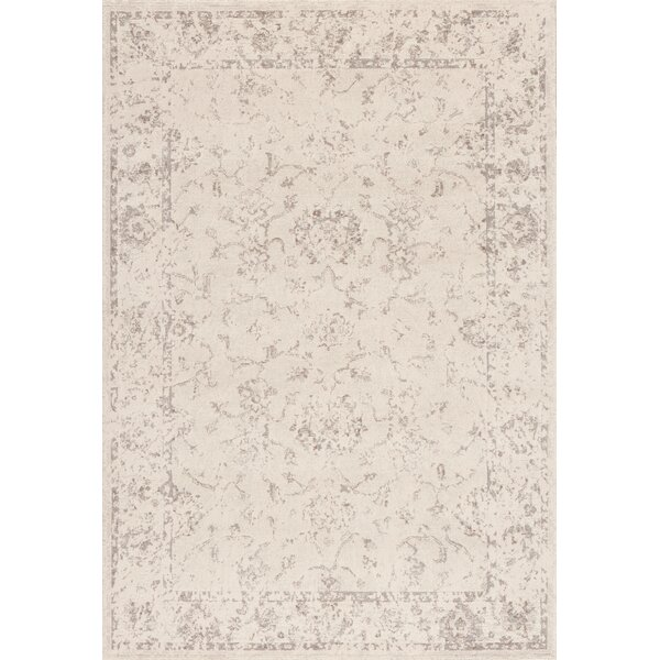Imperial Cream Area Rug by Dynamic Rugs