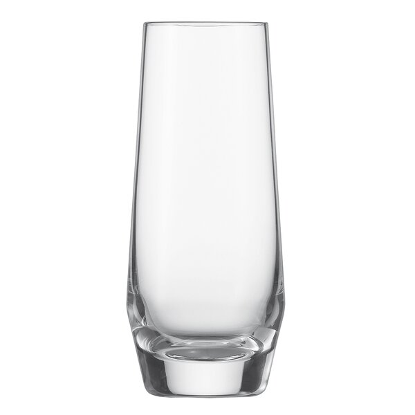 Pure 8 oz. Glass Every Day Glass (Set of 6) by Schott Zwiesel