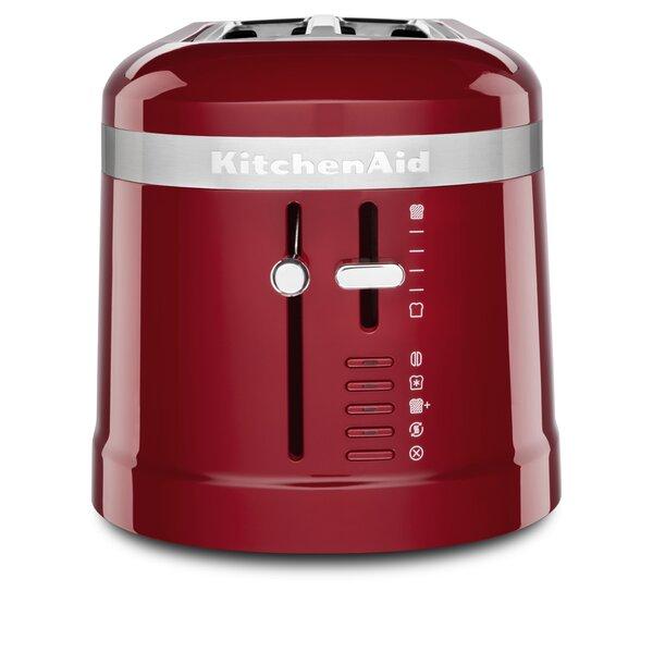 4 Slice Urban Toaster KMT5115BM by KitchenAid