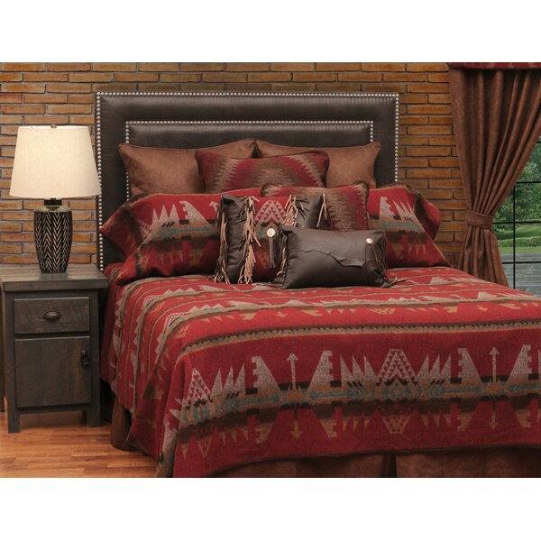 Gaskin Yellowstone III Bedspread Set