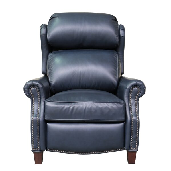 Benelva Manual Recliner by Darby Home Co