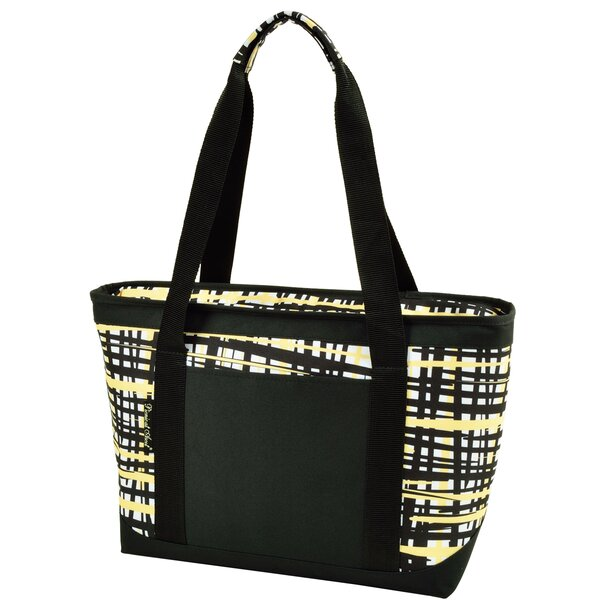 24 Can Insulated Tote Cooler by Picnic at Ascot