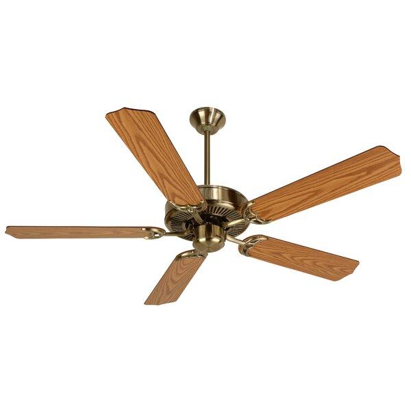 52 Godbold 5-Blade Ceiling Fan by Winston Porter