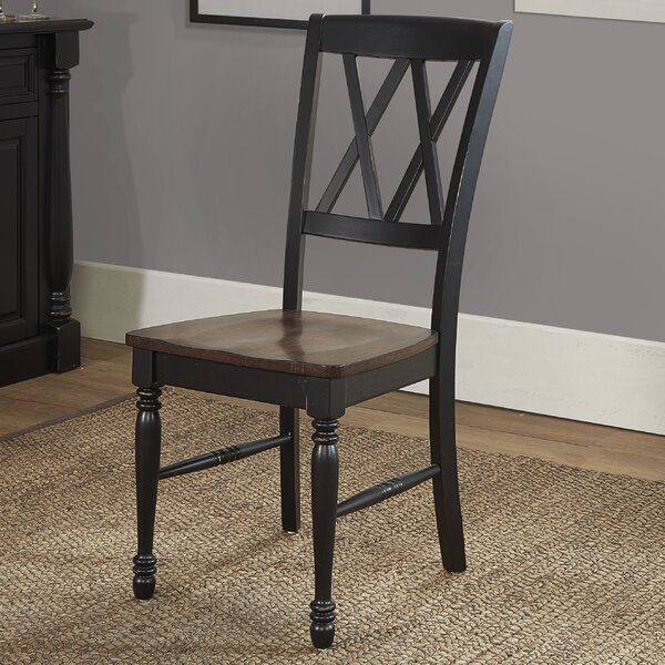 Kivalina Side Chair (Set of 2) by Beachcrest Home