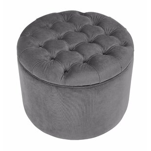 Buying Nalston Storage Ottoman By House of Hampton