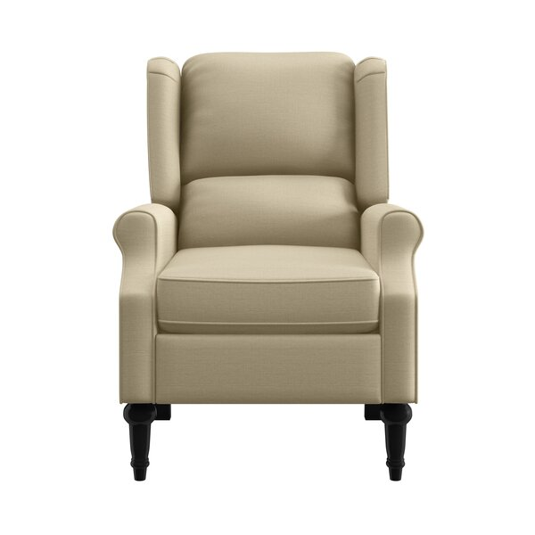 Gything Manual Recliner By August Grove