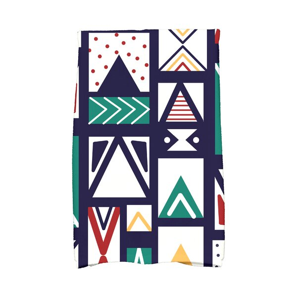 Jump for Joy Merry Susan Hand Towel by The Holiday Aisle