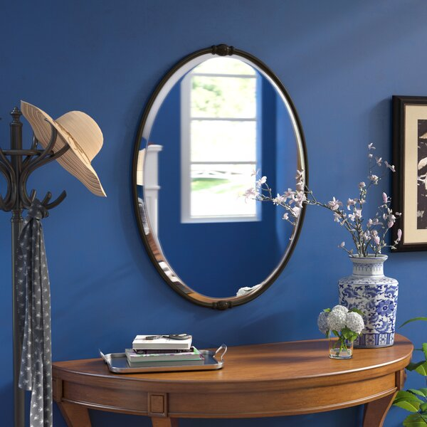 Beveled Mirror by Darby Home Co