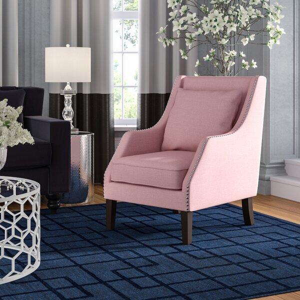 Carleton Armchair by Willa Arlo Interiors