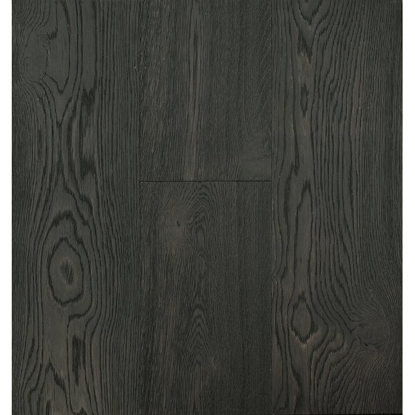 London 7-1/2 Engineered Oak Hardwood Flooring in Kensington by Forest Valley Flooring
