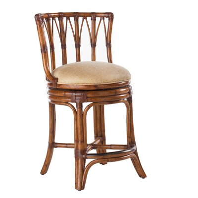 Patio Bar Stool Cushion image
