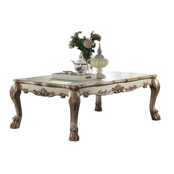 Spurlin Coffee Table By Astoria Grand