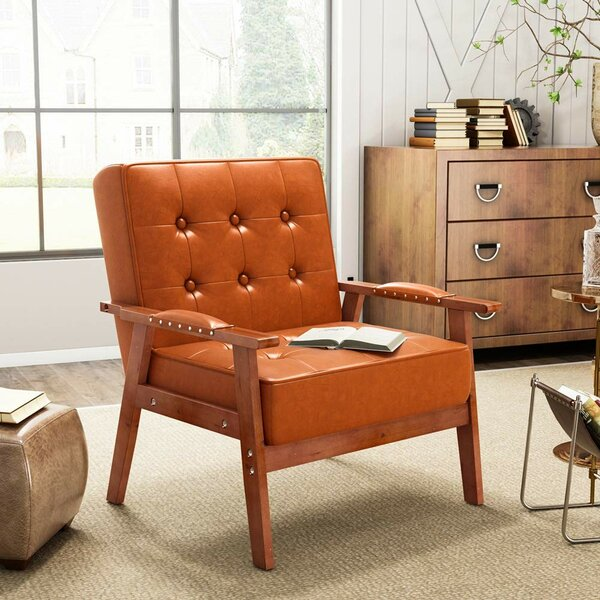Alameda Armchair by Union Rustic