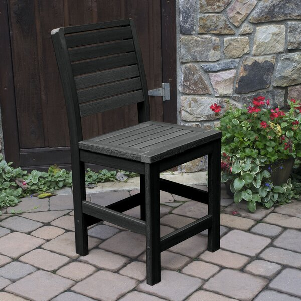 Berry 24 Patio Bar Stool by Darby Home Co