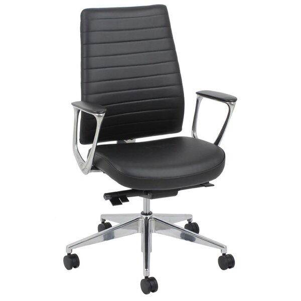 Hiedi Executive Chair by Orren Ellis