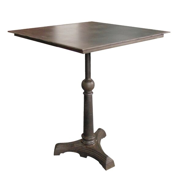 Delphos Dining Table by Charlton Home Charlton Home