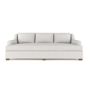Auberge Sleeper Sofa by Canora Grey