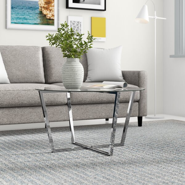 Review Kordell Coffee Table