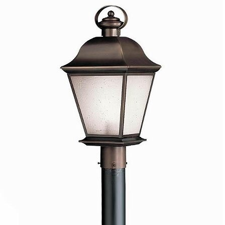 Valera 1-Light Lantern Head by Astoria Grand