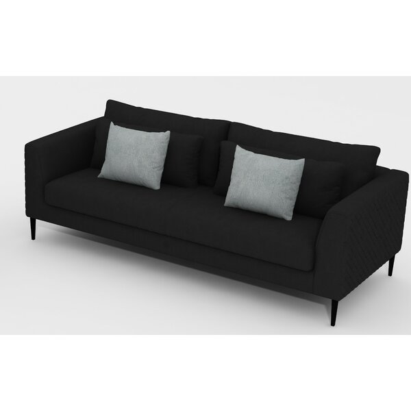 New Chic Arley Sofa by Brayden Studio by Brayden Studio