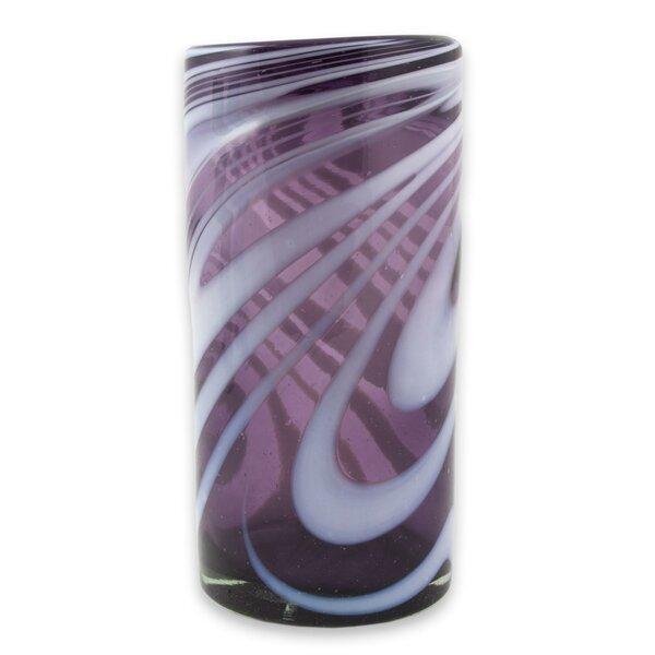 Hand Blown 13 Oz. Highball Glass (Set of 6) by Novica